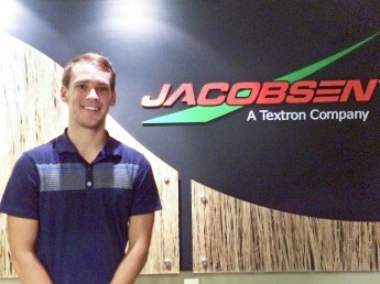 Senior Interns at Jacobsen
