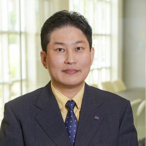 Y  Kevin Suh