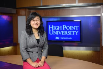 Bringing the Industry to the Classroom: Dr. Yan Yang Uses Her Own Experiences in Class