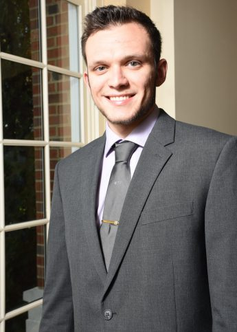 Class of 2019 Outcomes: Zachary Pifer Works for Raleigh Marketing Consultants