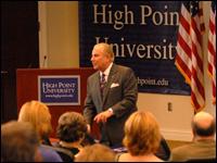 HPU Hosts 'A Gathering Of Entrepreneurs'