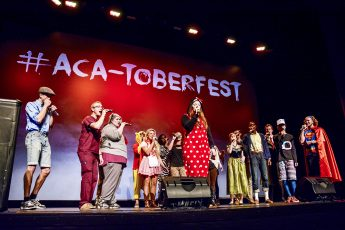 'Aca-toberfest' to Benefit Greater High Point Food Alliance