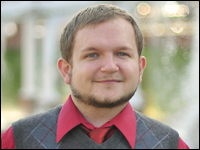 HPU Welcomes Allred as Hardware Support Specialist