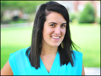HPU Welcomes Wilk as Admissions Counselor