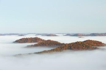 Gallery to Show Environmental Photography of North Carolina, Appalachian Mountains