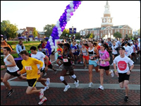 HPU Hosts Alumni And Family Weekend