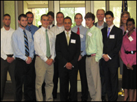 Students Receive Economics Insight From The Fed