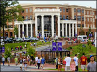 HPU's Annual Economic Impact Grows by 190 Percent to $464.5 Million