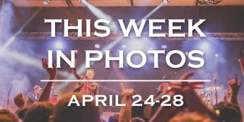 This Week In Photos: April 24-28