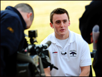 HPU's Austin Dillon To Compete In NASCAR Camping World Truck Series