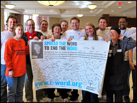 HPU Students Team Up To Help Ban The 'R' Word