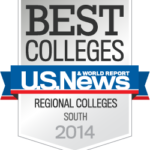 best-colleges-regional-colleges-south