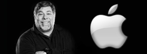 HPU Features Apple Co-Founder Steve Wozniak for 2013 Commencement