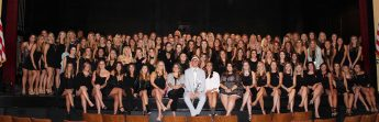 ZTA Raises $5,600 for Breast Cancer Education and Awareness