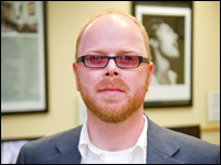 HPU Welcomes New Media And Digital Services Librarian