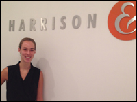 Senior Gains Exclusive Experience at NYC Public Relations Internship
