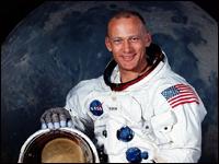 Astronaut Buzz Aldrin To Headline HPU Commencement Weekend