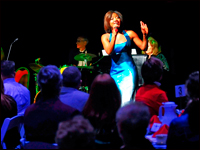 HPU Features Spectacular Music With Annual Production Of 'Christmas Cabaret'