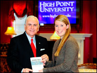 HPU Communication Student Featured in Kid-Focused Series