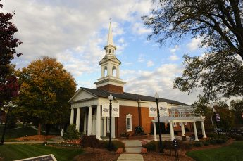 Students to Host an Interfaith Prayer Event for the High Point Community