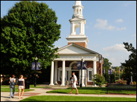 HPU Chapel Services Provides Inspiration, Hope For University Community And Beyond