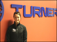 Senior Gains TV Experience at Turner Broadcasting