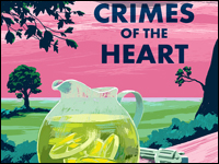 HPU Theatre Presents 'Crimes Of The Heart'