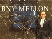 Senior Takes Charge at NYC Banking Internship