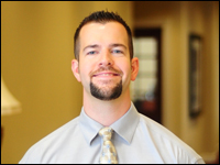 HPU Hires Daniel Hall As Assistant Professor Of Economics