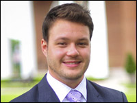 HPU Welcomes Bodenheimer to Office of Undergraduate Admissions