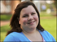 HPU Hires Sealy as Admissions Mail Coordinator