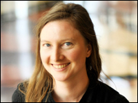 HPU Welcomes Scheidt as English Professor