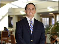 Snyder Joins HPU As Dean Of Students