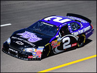 Austin Dillon Qualifies 16th In No. 2 Car Sponsored By High Point University