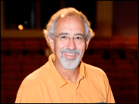 HPU Chair Of Performing Arts Department Has Play Selected For Anthology