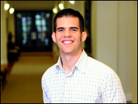 HPU Hires Fuselier As Assistant Professor Of Mathematics