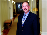 HPU Professor Selected To Participate In Reading And Scoring Of Advanced Placement Program