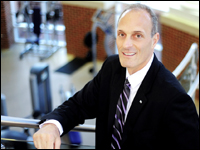HPU Names Director Of Physical Therapy For New School Of Health Sciences