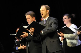 HPU to Feature Talents of Music Department with Annual Faculty Recital