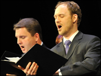 HPU to Host Evening of Music at Annual Faculty Recital