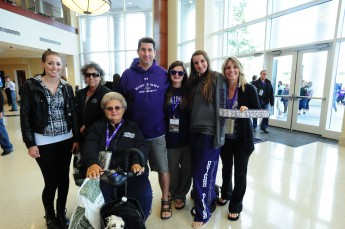 HPU to Welcome 4,000 Visitors for Annual Family Weekend