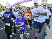 Family Weekend Draws 4,000 Pariticipants