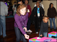 HPU Hosts Annual 'Family Winter Weekend'