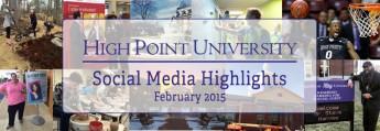 Best of Social Media: February 2015