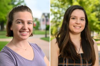 Two HPU Seniors Receive Fulbright Awards
