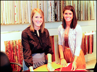 HPU Students Continue To Gain Experience At High Point Market