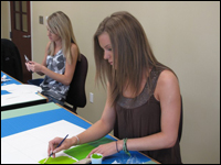 HPU Offers New Major In Graphic Design And Digital Imaging