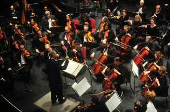 HPU Invites Community to Greensboro Symphony Concert