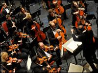 HPU Hosts Greensboro Symphony Orchestra