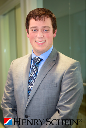 Class of 2018 Profile: Craig Blum Sells for Henry Schein